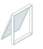 single-awning