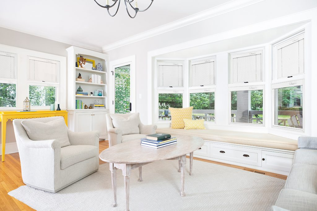 Blink® Blinds + Glass Featured In Qualified Remodeler