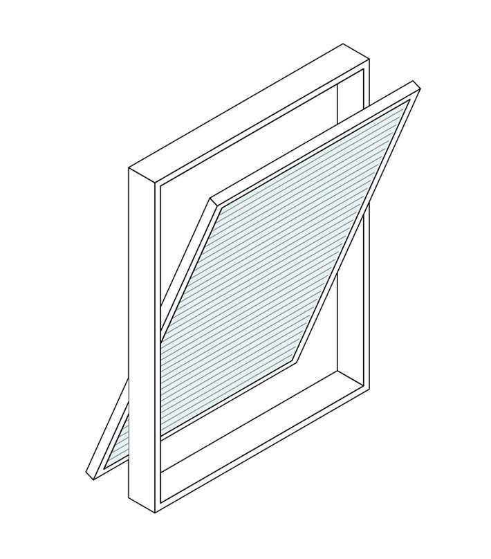 horizontal-pivot