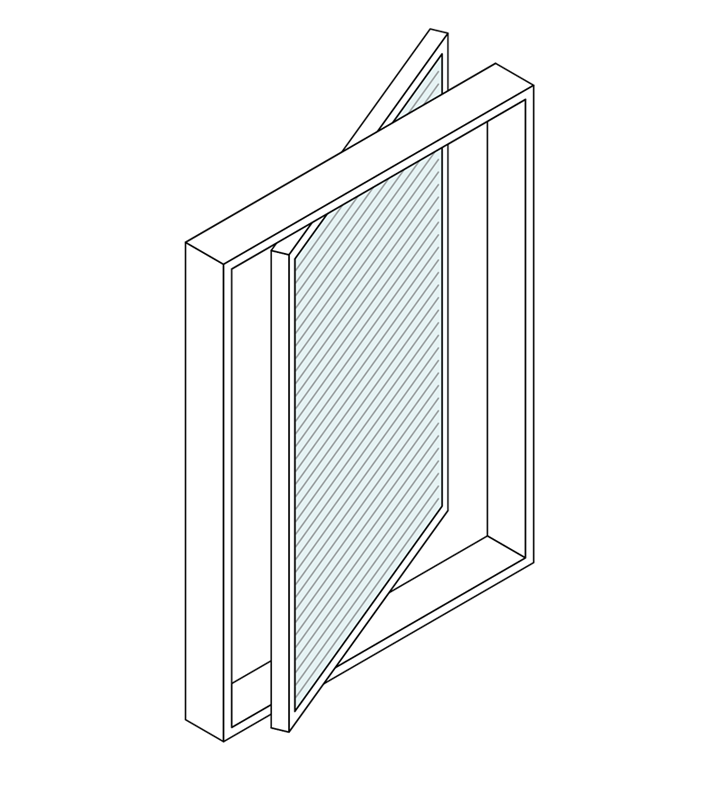 vertical-pivot