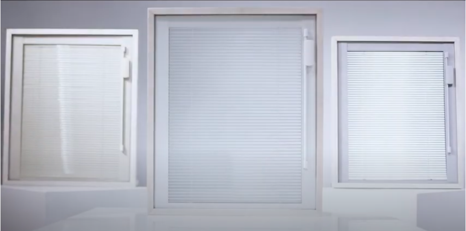 Blink Blinds + Glass CHOREOGRAPHY
